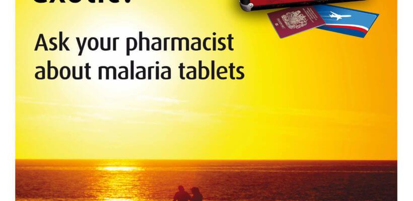 Dears Pharmacy Malaria Tablets