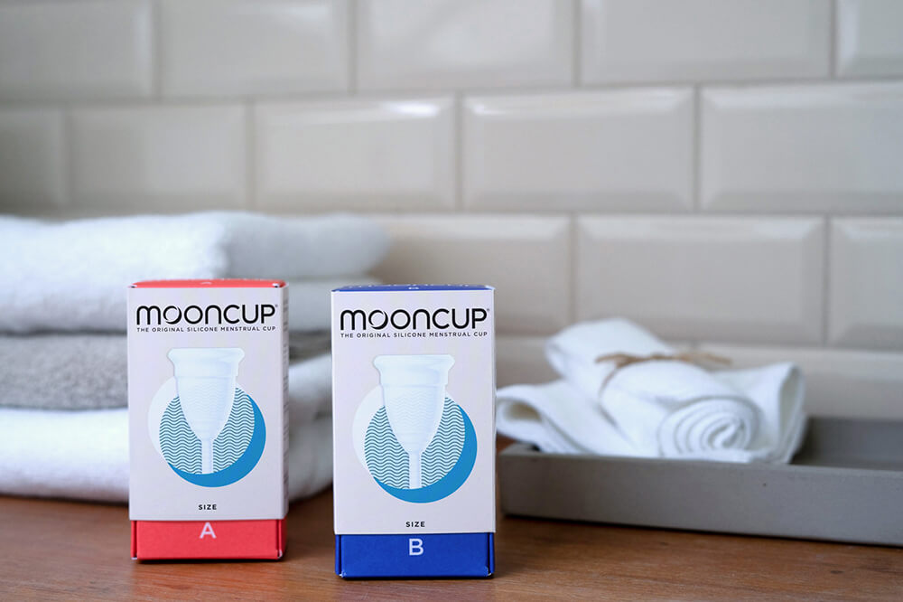 Mooncup Gallery
