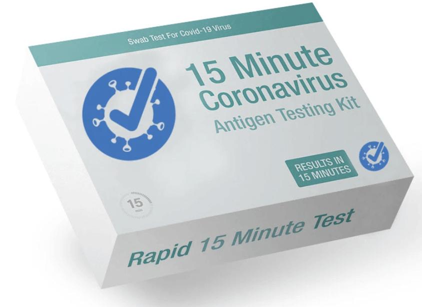 Dears Pharmacy Covid-19 Test