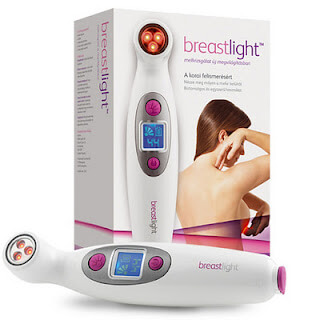 Dears Pharmacy Breastlight