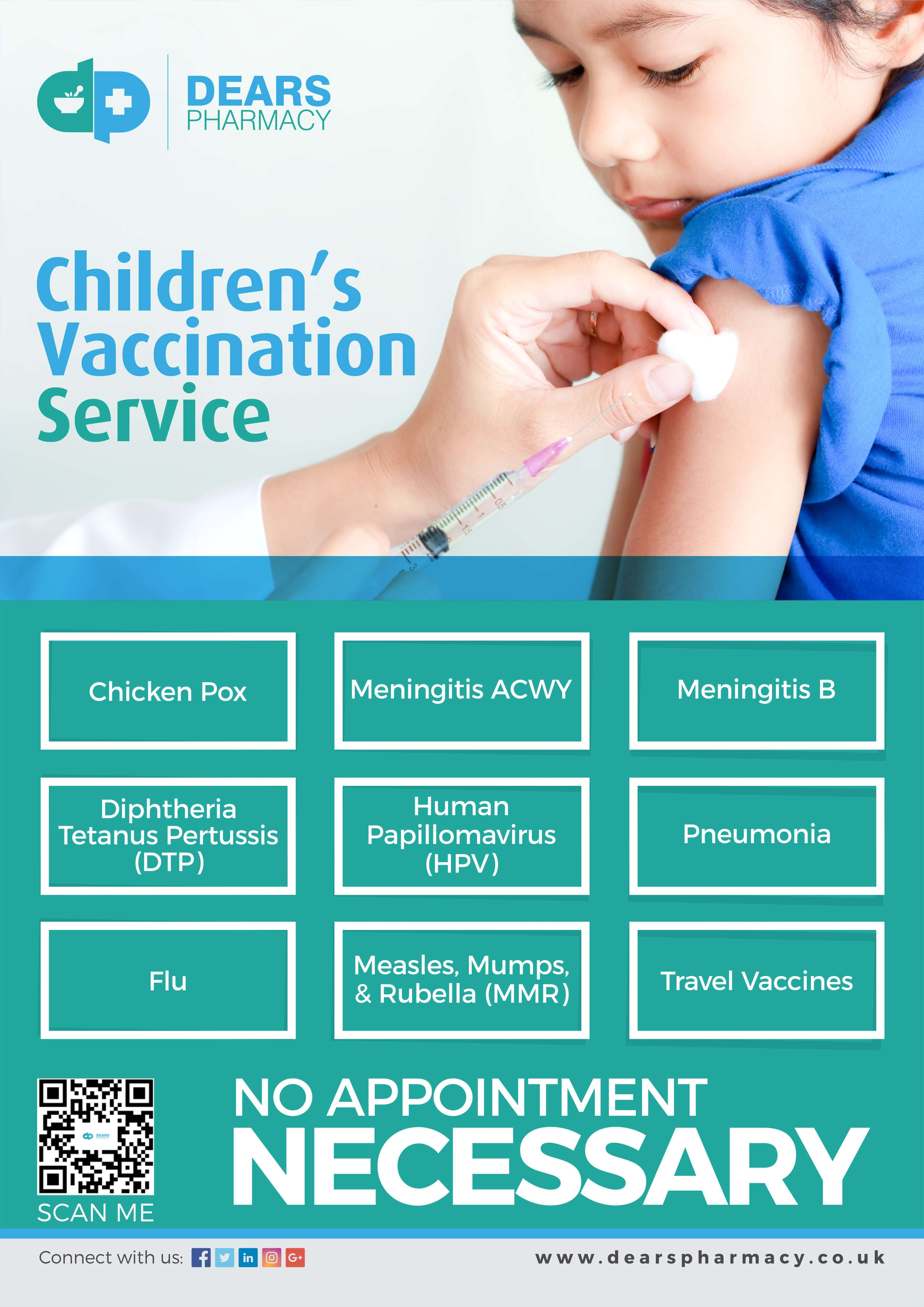 vaccinations a child s voice Immunization is the process whereby a person is made immune or resistant to an  keeping syrian children free from polio at home and across the border.