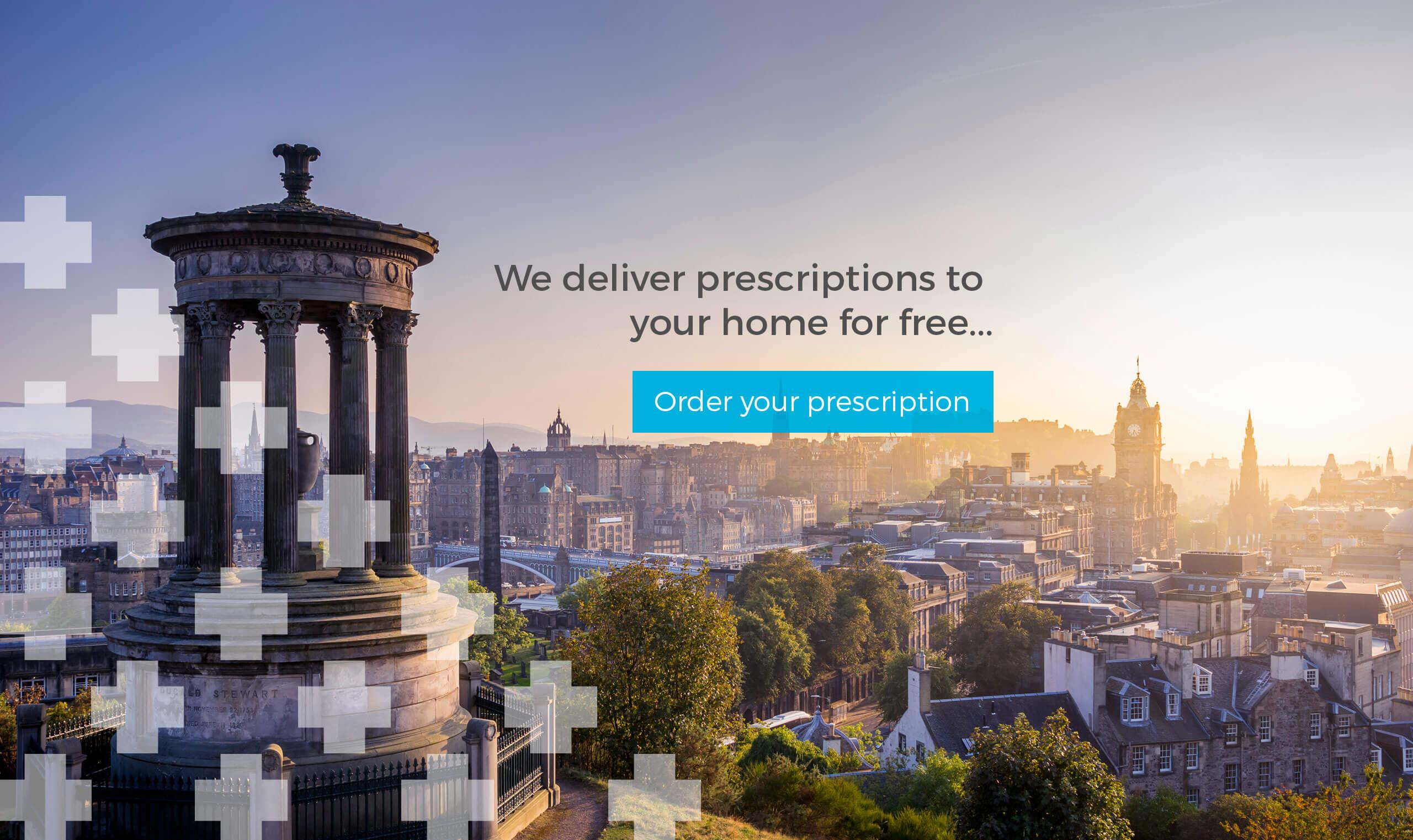 Dears Pharmacy Edinburgh