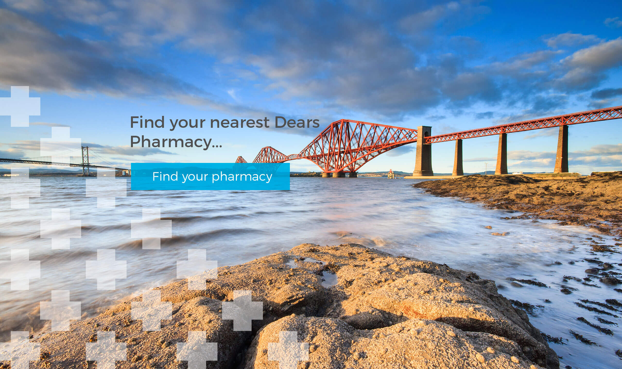 Dears Pharmacy Fife