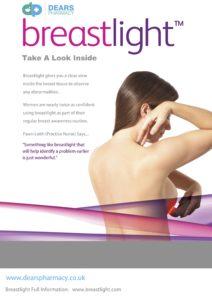 Breastlight Dears Pharmacy