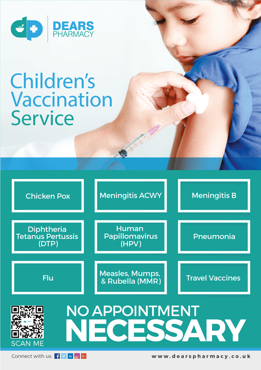Dears-Pharmacy-Children's-Vaccination-Service
